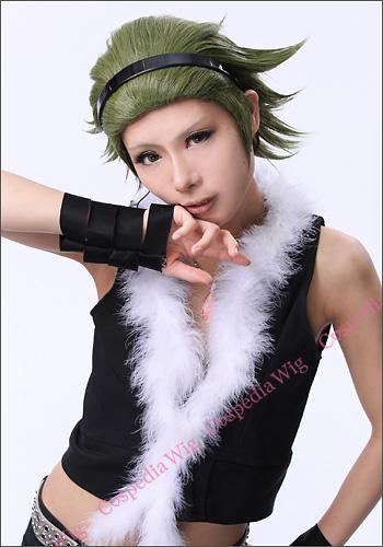 アイドルマスターSideM 御手洗 翔太 風 ウィッグ