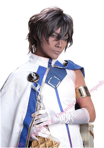 Fate/Grand Order アルジュナ 風 ウィッグ
