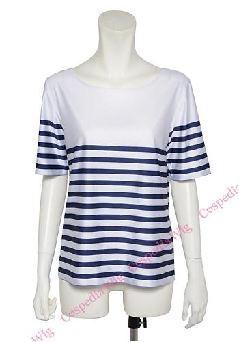 A3! 立花いづみ 風 プリントTシャツ