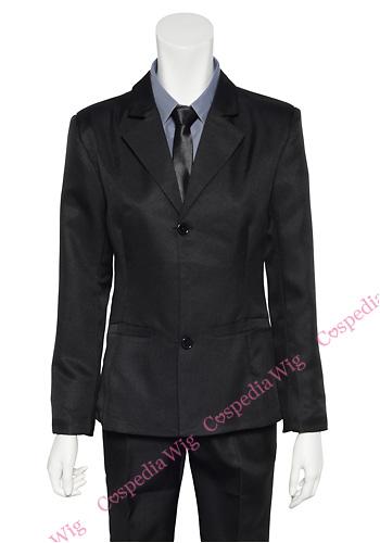 FGO スーツ ブラック