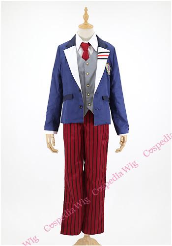 ドリーミング 風 男子制服