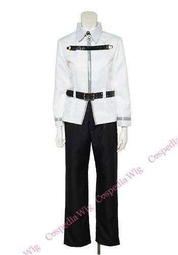 Fat 男性主人公 風 制服
