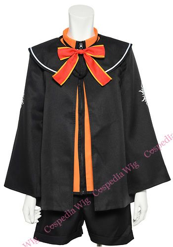 Fate/Grand Order 女性主人公 魔術協会 風 制服